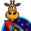 SpaceGiraffe Космические новости для детей 