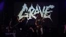 Grave Live At Rockstadt Indoor Fest Brasov Romania 07 04 2018