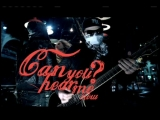 Hollywood Undead - Hear Me Now (LPCM-NTSC-Clean) (Retail CD Audio-Juicy_J)