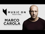 Marco Carola @ Music On Festival 2018