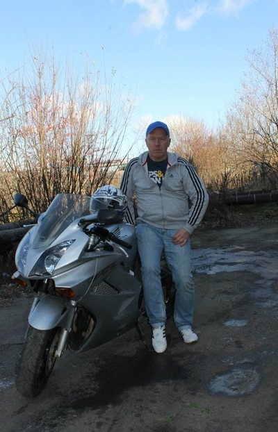 Сергей Закатаев, 21 апреля , Вологда, id183940752