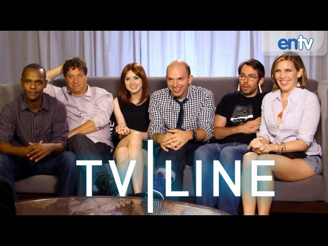 NTSF:SD:SUV Season 3 Preview - Comic-Con 2013
