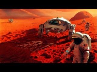 Битва цивилизаций с Игорем Прокопенко 1. Вся правда о Марсе (12.05.2013)