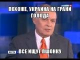 Владимиру Соловьёву и Дмитрию Киселёву посвящается! В России растут патриотические настроения