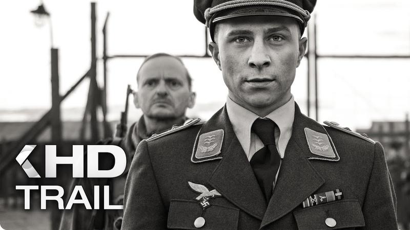 DER HAUPTMANN Clip Trailer German Deutsch (2018) Exklusiv