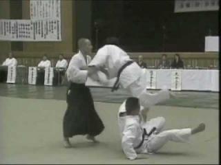 The Grand Master Aikido - Gozo Shioda (Годзо Сиода)