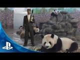MLB 14 The Show I Andrew McCutchen Tells Pandas How It Is