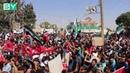 باللهجة الحمصية يا طير سلملي على سوريا في مظاهرة كفرناها بريف حلب