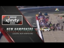 2018 NASCAR XFINITY Series - Round 18 - New Hampshire 200