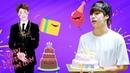 (방탄소년단/防弾少年団) Happy Birthday BTS Jimin 20181013 JiminDay Kpop [VGK]