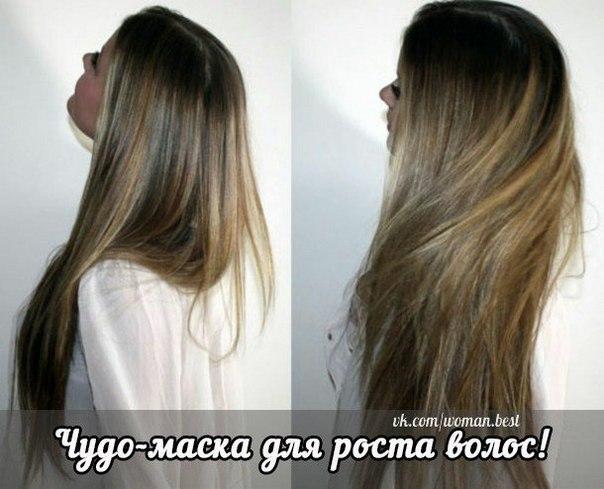 Как добиться выпадение волос за несколько дней