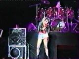 Т.Овсиенко и гр.Мираж - Концерт в Ленинграде. 1989г. VHSRip