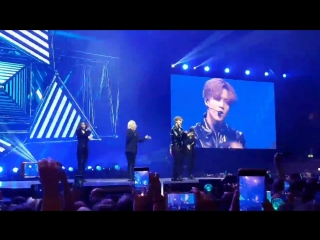 You dont need more than one look to fall in love with him! - - TAEMIN - kbsmusicbankberlin