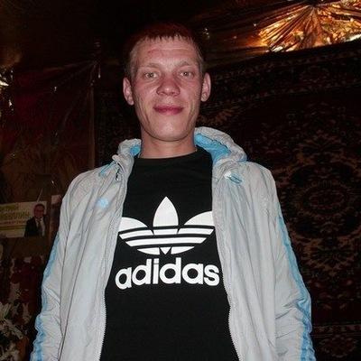 Кирилл Ильин, 10 апреля 1996, Казань, id223797087