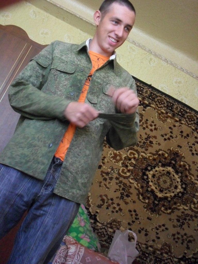 Олег Андреевич - фото №10