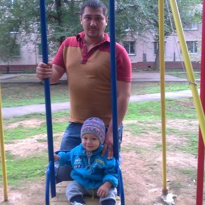 Валерий Цыценко, 4 мая 1987, Волгоград, id137479823