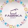Fabrika Event - организация праздников (Арх)