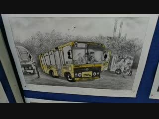 Выксавкурсе.рф: День работника автотранспорта