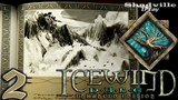 Icewind Dale Прохождение #2 В поисках каравана