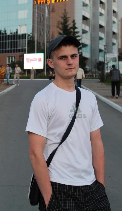 Дмитрий Полухин, 28 марта , Астрахань, id179571011