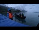 Побережье Берингова моря, бухта Натальи, река Ватына,экспедиция 2018г.