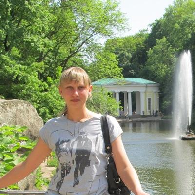 Антонина Грабарчук, 11 января 1986, Кривой Рог, id162305747