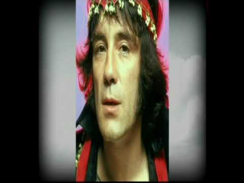 ALEX HARVEY THE GREATEST SCOT From STV's The Peoples Choice Nominee