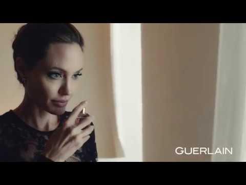 Mon Guerlain Eau Florale avec Angelina Jolie - GUERLAIN