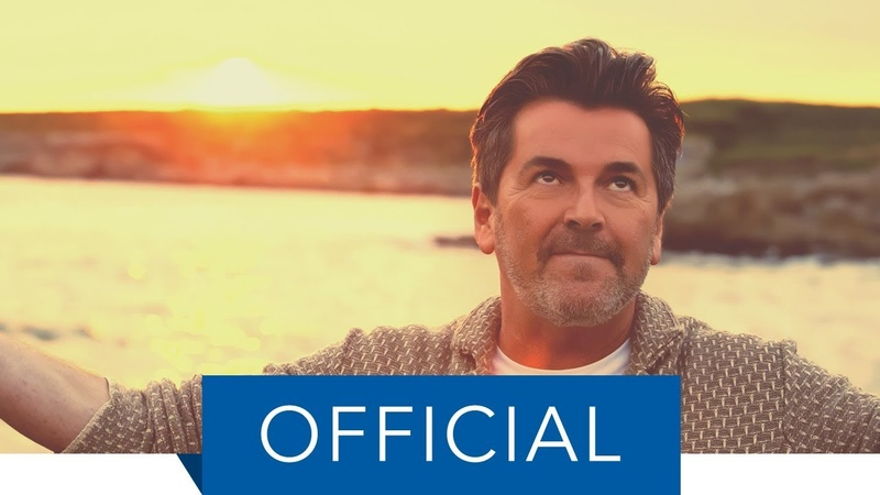THOMAS ANDERS – DAS LEBEN IST JETZT (Official Music Video)