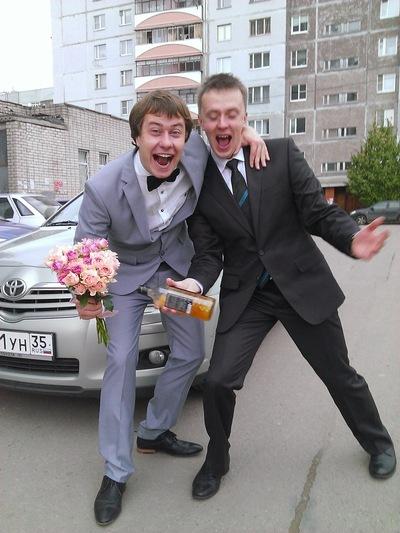 Богдан Тюпа, Вологда, id3000189