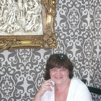 Ольга Куницкая, 4 января , Санкт-Петербург, id47656076