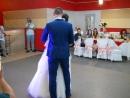 Свадебный танец Жени и Ани