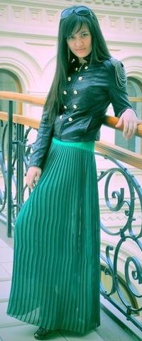 Ангелина Миронова, 15 мая , Самара, id174420732