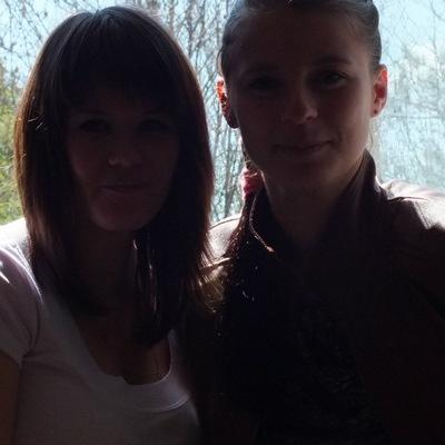Екатерина Александровна, 22 июля , Вяземский, id212137084
