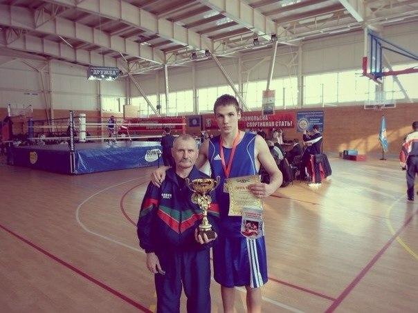 Солигорский боксёр взял золото на престижных состязаниях | бокс
