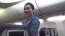 263 Малайзия 2019 часть 1 Полёт из Бангкока в Куала Лумпур