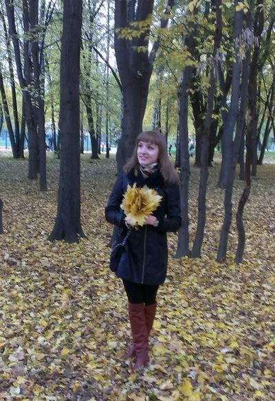 Марина Глацкая, 12 августа , Винница, id157727642