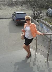 Мартынова Ольга