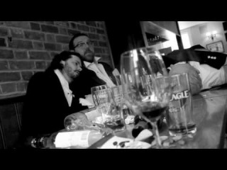 Simon Pegg, Nick Frost & Edgar Wright | Behind The Scenes | British GQ