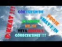 GÖKYÜZÜNDE HZ.Mehdi - Hz.İsa ve DECCAL'i GÖREBİLİRSİNİZ !! DİKKAT !! - HD
