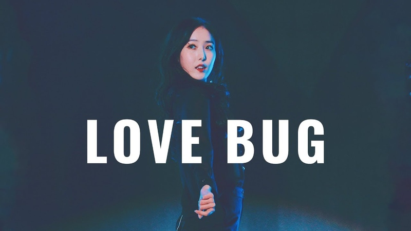 181027 SinB (GFriend) - Love Bug @ 포항 빅 케이팝 콘서트 직캠(Fancam) by afterglow