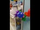 Забавные цветочки из шаров. Балмочных 6. Этаж 1. 89056893282