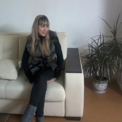 Катерина Зайцева, 10 апреля 1988, Саратов, id189738008