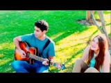 Payphone - Maroon 5 Ft Wiz Khalifa (Nico Anuch feat Montse cover)