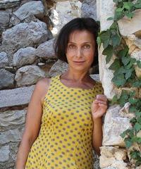 Таня Хмелевская