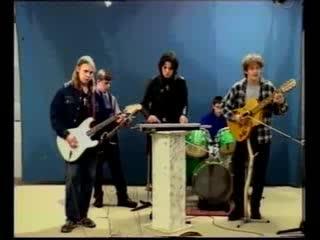Эволюция Грёз - Mordred`s Song (Blind Guardian cover)