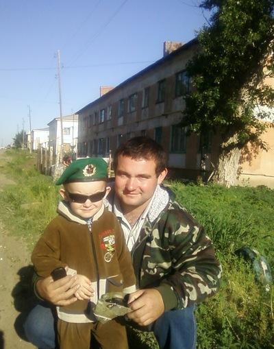 Игорь Иванюра, 16 марта 1983, Москва, id208031086