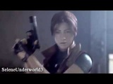✿ Resident Evil -  Claire Redfield {Lights} ✿