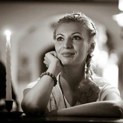 Ксения Романова