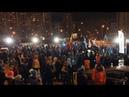 Митинг против беспредела на Мичуринском 30Б в Москве